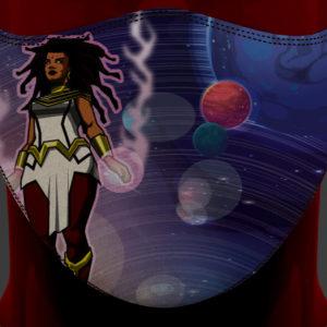 Princesa Espacial